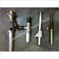 Thermocol Machine Parts