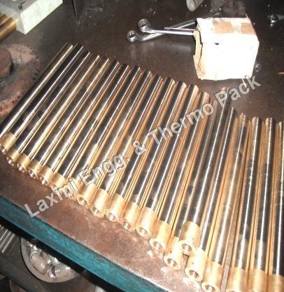 Thermocol  Filling Gun Parts