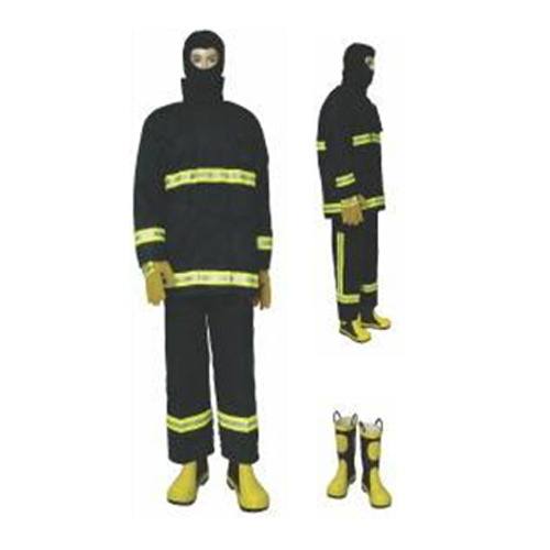 Body Protection