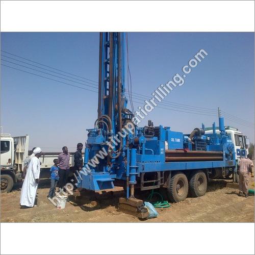 Tirupati Drilling Sites 03