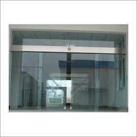 Automatic Sliding Sensor Door