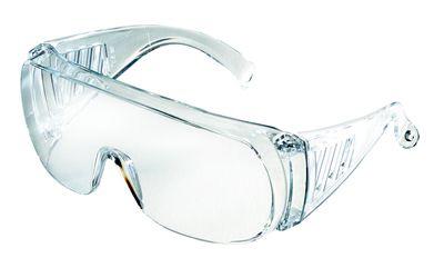 Worn Over Glasses