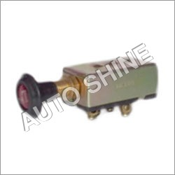 Head Light Switch (u) Screw Type