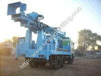 Truck Mounted Drilling Rigs