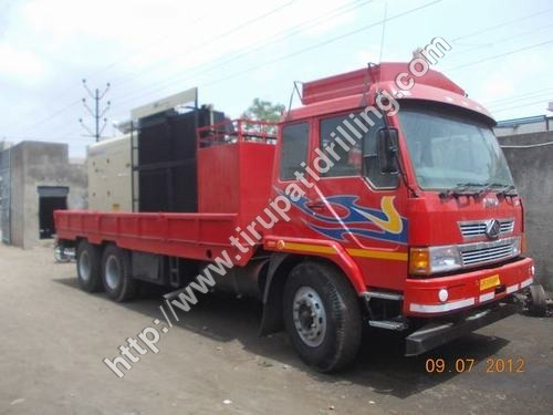 Mining Drilling Compressor