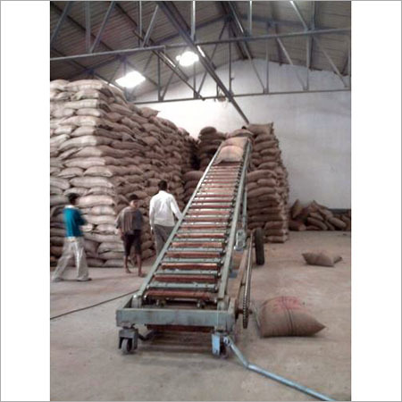 Sack Handling Conveyor