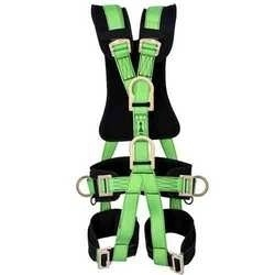 Fall Protection & Rescue System