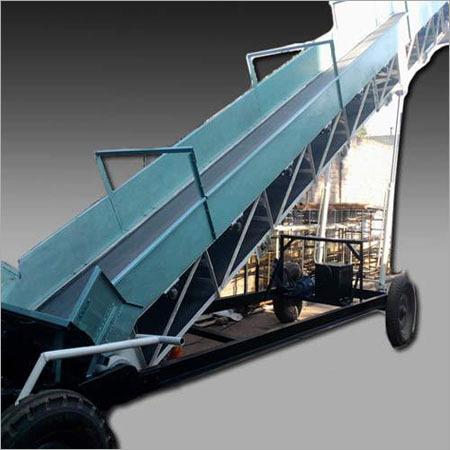 Hydraulic Belt Conveyor