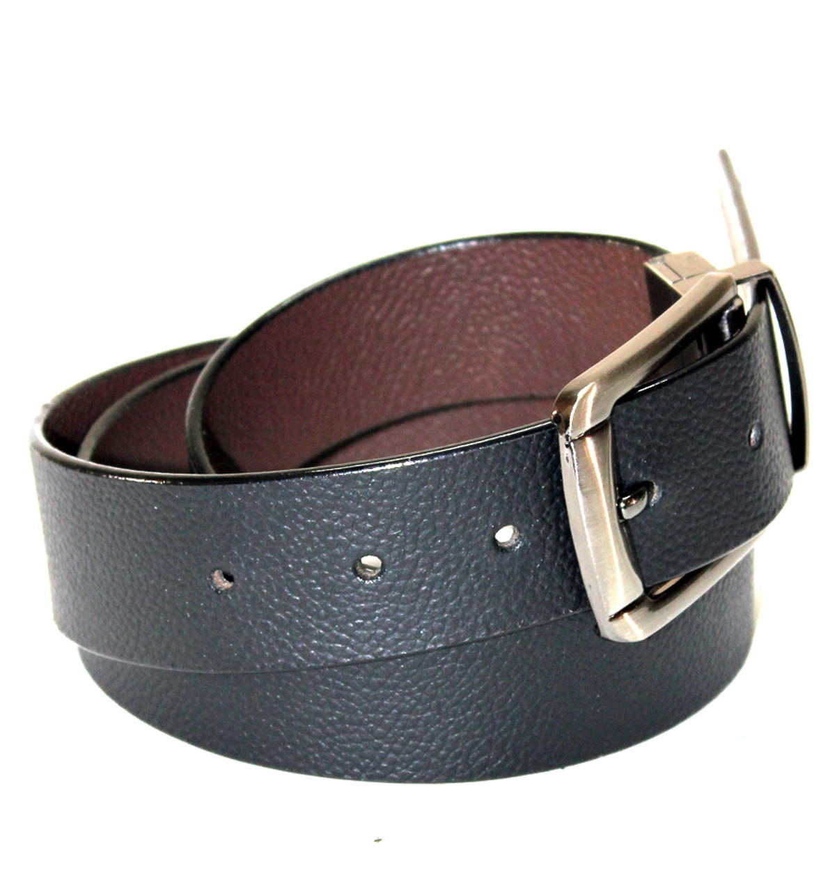 reversible mens belt