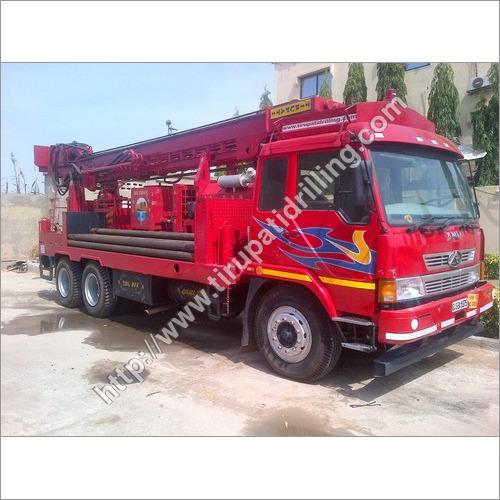 Automatic Hydraulic Drilling Rigs