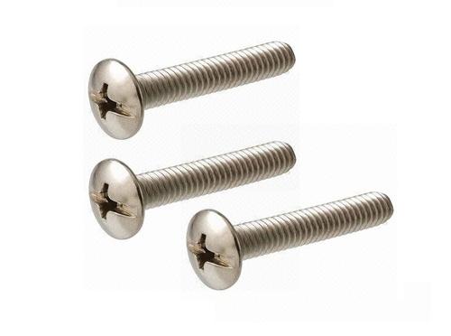 Truss Head Machine Screw