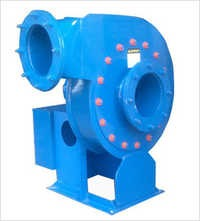 PP FRP Centrifugal Blower