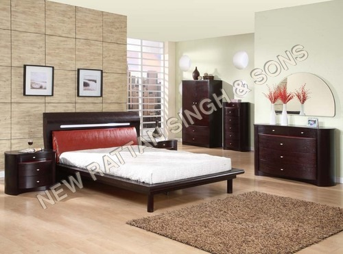 Living Room Bed