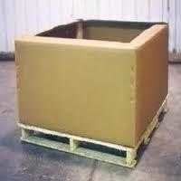 Heavy Duty Corrugated Pallet Boxes