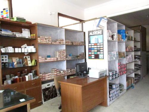 Showroom / Shop
