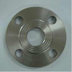 Inconel Slip on Flange SORF 625