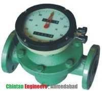 Diesel Flow Meters