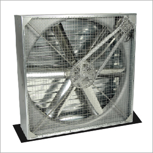 Dairy Ventilation Fan