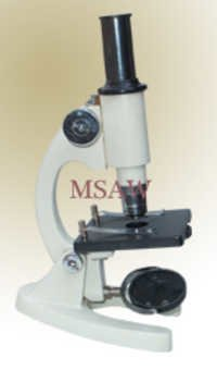 Student Microscope (Single Nose)