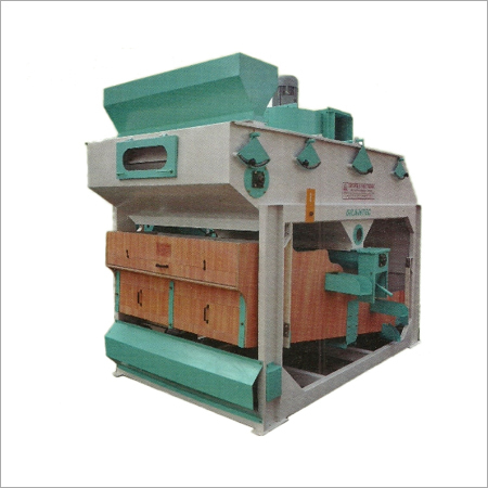 Grain Paddy Processing Machineries