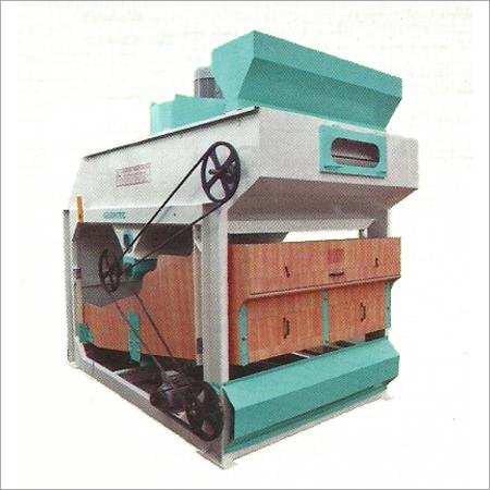 Grain/Paddy Processing Machineries