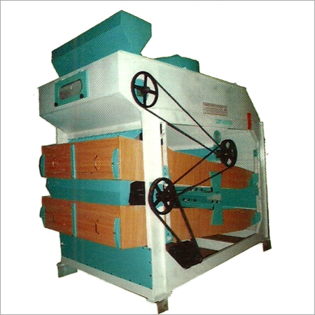 Automatic Grain Paddy Processing Machineries