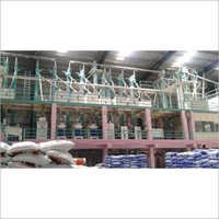 Turnkey projects of Rice Mill Plant