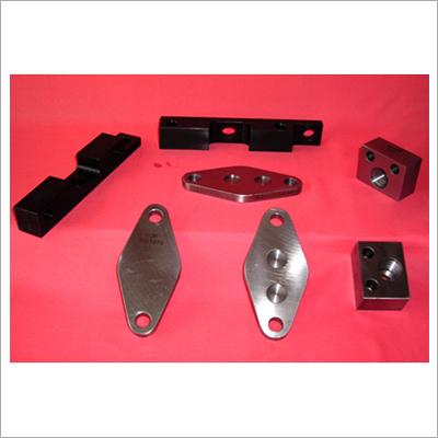 VMC Machine Components