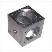 CNC Die Mold Components