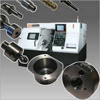 VMC CNC Machine Components