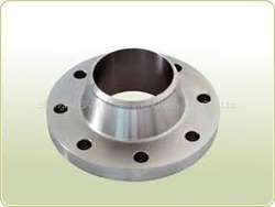 Carbon Alloy Steel Flanges