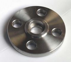 Alloy Steel Socket Weld Flange