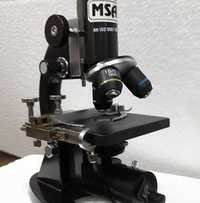 Student Microscope Student Microscope (With Iris Diaphragm)