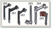 Bicycle Handle & Parts