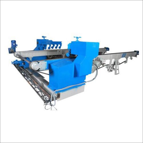 Chain DD Saw Machine