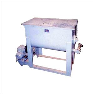 Glue Mixer Machine