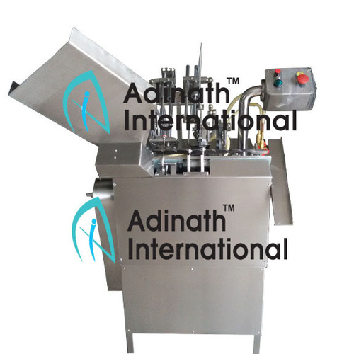 Glass Ampoule Filling Machine