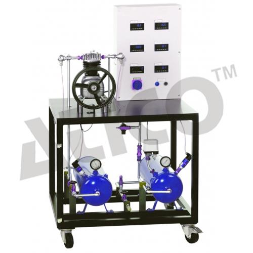 Single-Stage Compressor