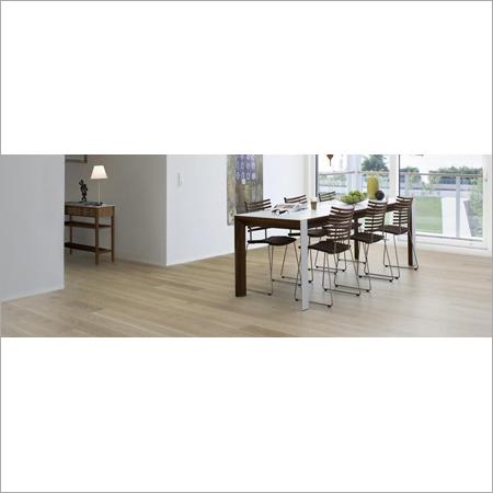 Junckers Solid Wooden Flooring
