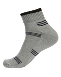 Half Terry Sports Utility Anklet Socks