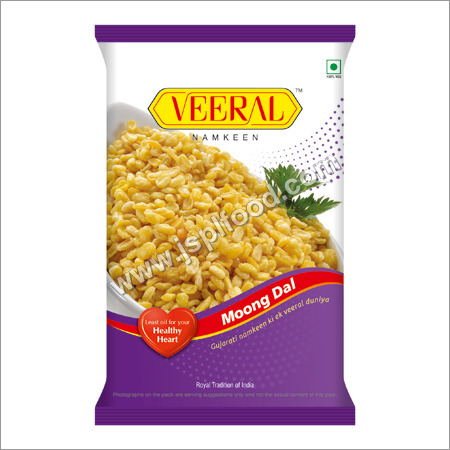 Moong Dal Mixture