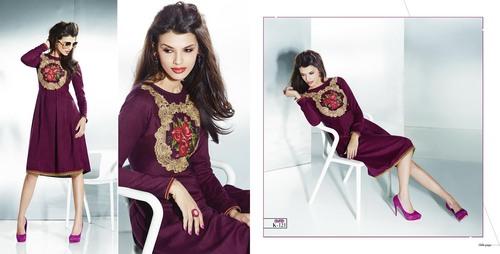 Exclusive Designer Kurti