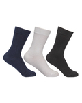 Extra Stretchable Cotton Socks for Smart Kids