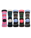 Extra Stretchable Fine Cotton Adorable Kids Socks