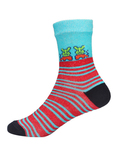 Extra Stretchable Cotton Smooth Socks for Kids
