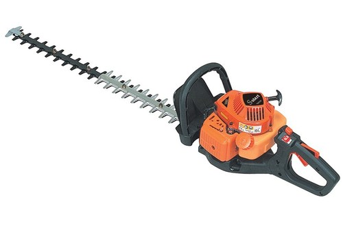 HITACHI PETROL HEDGE TRIMMER