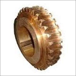 Industrial Non Ferrous Impeller