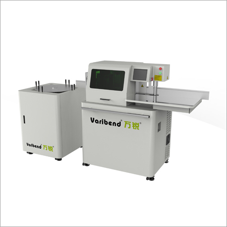 Varibend Automatic Channel Letter Bending Machines