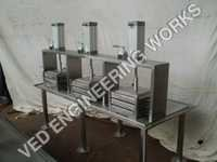 Paneer Cutting Press
