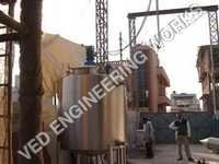 Low And High Shear Mixer